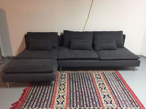 IKEA Couch Sectional