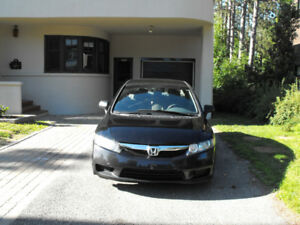 HONDA CIVIC DX-G 2010