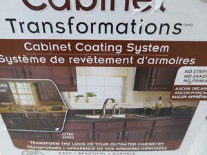 kit armoire rust-o-leum Kona transformation