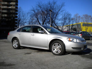 2012 Chevrolet Impala Ls  ( Private Sale) (REDUCED)