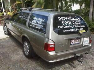 Dependable Pool Care. We come to you Maroochydore Maroochydore Area Preview