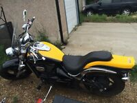 2008 Suzuki m50 for sale