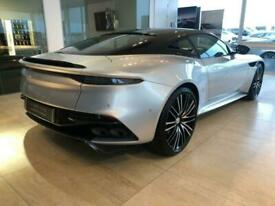 2019 Aston Martin DBS V12 Superleggera 2dr Touchtron Automatic Petrol Coupe