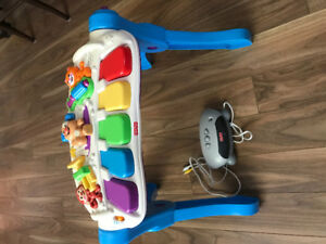 FIsher Price Learn and Grow Piano
