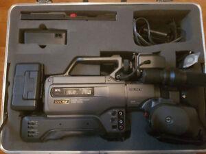 Sony Camcorder