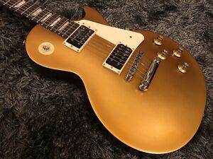 Gibson Les Paul Tribute 50's Gold 2016