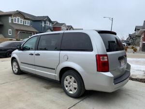 2010 Dodge Grand Caravan 169304km