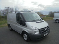 2011 Ford Transit 2.2TDCi Duratorq ( 85PS ) 280M ( Low Roof ) 280 MWB