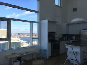 Beautiful studio for sublet (available from Feb)