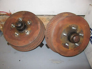 MUSTANG PARTS 1965 1966 1967 1968 FORD Moose Jaw Regina Area image 2