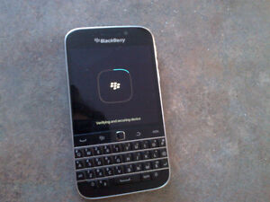 BlackberryClassic New&Unlocked, Must sell, Low price, Negotiable
