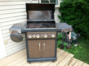 Master Forge Bbq