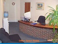 Co-Working * Crockhamwell Road - RG5 * Shared Offices WorkSpace - Reading