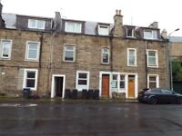 ***One Bedroom Ground Floor Flat***26B Trinity Street Hawick - Available Now