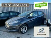 2014 Ford FIESTA 1.2 STYLE 5 DOOR ** GREAT VALUE, FACE LIFT ** 1.2 Hatchback Pet