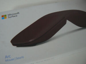 Surface Arc Mouse New (open box) CZV-00011