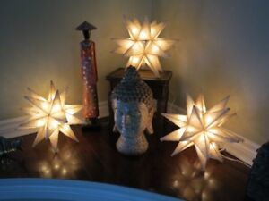 Star Accent Lights