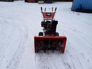 Noma Performance Snowblower 12HP/414CC  31 inch cut
