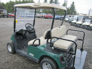 2012 EZ-GO RXV ELEC. CUSTOM GOLF CART * FINANCING AVAIL. O.A.C. Kitchener / Waterloo Kitchener Area image 2