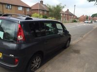 Renault Espace 1.9 DCI 7 seater
