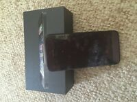 Black 16GB iPhone 5 in perfect condition