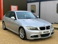 2009 H BMW 3 SERIES 2.0 318D M SPORT 4D 141 BHP DIESEL