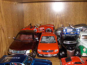 Die Cast Cars for Sale or TRADE FOR (VW) DIE CAST CARS Kitchener / Waterloo Kitchener Area image 4
