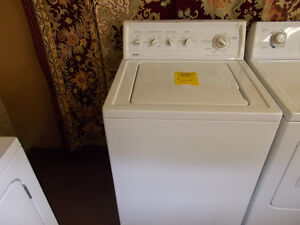 Individual washers. $299 and up. 90 day warranty