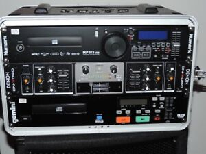 For Sale: Rackmount DJ Gear - MINT condition.