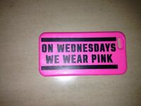 vs pink iphone case