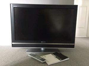 Télévision Sony Bravia 32
