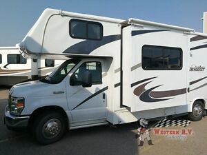 2010 Forest River RV Sunseeker 2600 CDWS