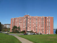 Condo For Sale with Bedford Basin View