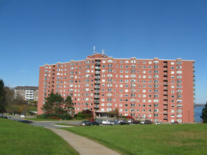 NEW PRICE Condo For Sale with Bedford Basin View