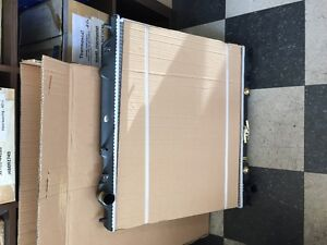 Delica/Pajero Radiators-New