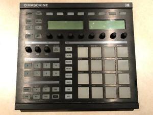 Native Instruments MK1