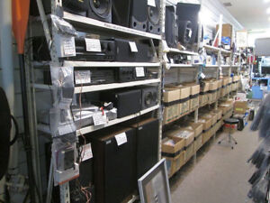 Bose 901s, Mach 1s, silver Yam/Tushy/Sansui/K'wood/P'neer & more