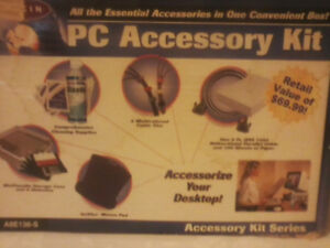 PC Accessory Kit