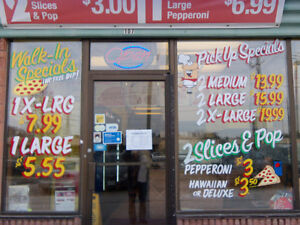 Sign and Window Advertising / Hand Painted Signs / Window Art Stratford Kitchener Area image 3