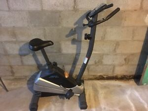 Work-out equipments-Weslo Exercise BikeFOR SALE