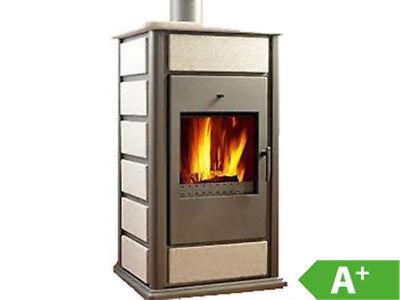 Fireplace Brennraum Ersatzteile Steine Schamotte Vermiculite Frankfurt SP 10 Tlg
