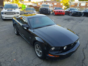 2006 Mustang GT Coupe 5spd Pypes Exhaust KN Cold Air Intake .