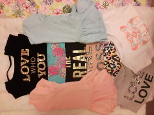 Girls size 5 clothing lot- EXCELLENT CONDITION