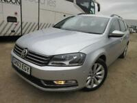 2013 Volkswagen Passat 2.0 TDI BlueMotion Tech Highline DSG 5dr