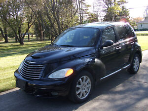 2004 PT Cruiser GT > Safetied>Turbo >Auto >Leather >Sunroof