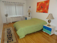 ADJ OUTREMONT, NICE 4,5 AVAIL JULY 1