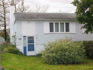 For Rent: Family friendly Duplex Available Nov 1