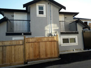 Newly built 2 storey laneway house, over 800 sqft. with 2 bedroo
