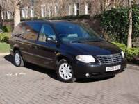 FINANCE AVAILABLE!! 2006 CHRYSLER GRAND VOYAGER 2.8 CRD AUTO LIMITED XS 5dr,