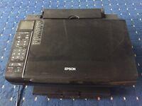 EPSON printer/copier